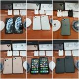 iphone 11 pro max, pro, xs max - foto