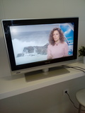 Televisor philips 26 pulgadas - foto