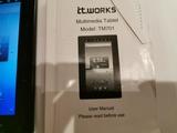 Tablet it works - foto