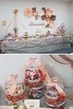 Mesa dulce - foto
