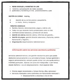 ADMINISTRACION POR HORAS.  AUTONOMA - foto