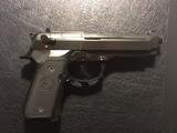 Beretta M92 F GBB. WE - foto