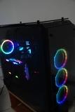 pc Bestia gamer i9 - foto