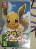Pokemom let\'s go eevee - foto