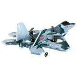 Dron irrompible avion f22 de guerra - foto