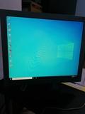 ordenador completo perfecto estado w-10 - foto