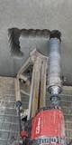 Perforacion hormigón - foto