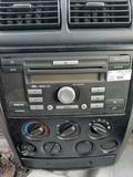 radio  cd - foto