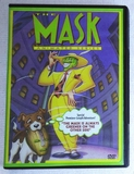 Serie tv La máscara (the mask) - foto