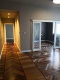 Pintura interior .Lacado de puertas - foto