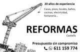 Reformas construcción pladur - foto