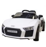 Coche infantil eléctrico Audi R8 - foto