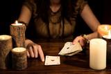 Tarot y videncia 5 euros 15 minutos - foto