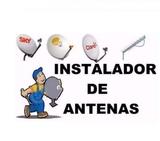 Antenas - foto
