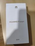 Huawei P 2019 - foto