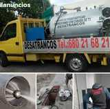 Empresa desatascos  Madrid - foto