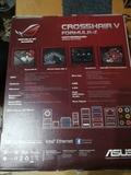 Asus Crosshair V formula Z - foto