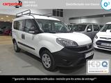 FIAT DOBLO 1. 3, MJT COMBI - 5 PLAZAS PANORAMA BACA-GANCHO - foto