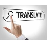 Traducciones profesionales alicante - foto