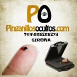 9p Pinganillo y cámara - foto