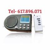 h reproductor audio, nuevo - foto