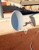 Antenista, antenas, tdt, satÉlite, parab - foto