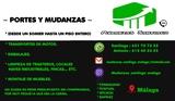 MUDANZAS Y PORTES ECONÓMICOS - foto