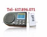 omVL reproductor audio, nuevo - foto