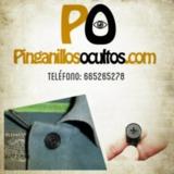 5eNY Pinganillos y camaras - foto