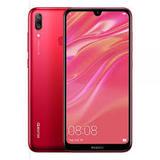 TELÉFONO MÓVIL HUAWEI Y7 2019 ROJO