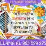 ¡El Tarot Dorado te revela tu futuro! - foto