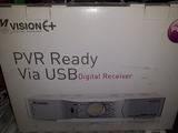 receptor satelite m vision 8085 usb - foto