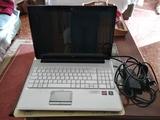 Portátil HP Pavilion DV6 2060es averiado - foto