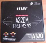 Placa base y memoria RAM - foto