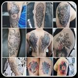 Tatuajes desde 15 euros. - foto