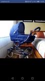 Vendo Cochecito bebe BeBeCar Gran StileP - foto