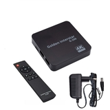 Smart tv box android bluetooth colden in - foto