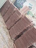 tejado d hormigón completo para 32m² - foto