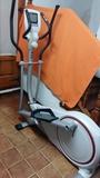 Bicicleta Elíptica Kettler - foto