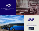 Tabor bus, s.a - foto