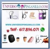 Snx auricular nano imÁn - foto