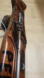 Fusil madera - foto