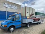 IVECO - DAILY 40C13 - foto