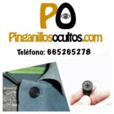 h Pinganillos y cámaras - foto