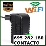 Bahj cargador ip wifi funcion app - foto