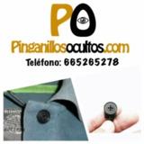bJdQ Pinganillo y cámara - foto