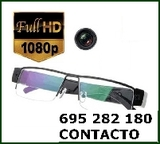 Byuo gafas de ver sistema grabacion - foto