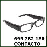 Bnxz gafas con videocamara ocultacion - foto