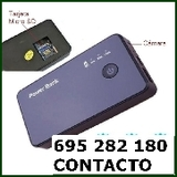 Bzua powerbank video wifi cam - foto