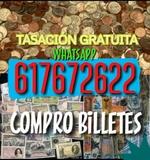 Compro billetes España y Guerra civil - foto